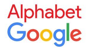 alphabet google logo