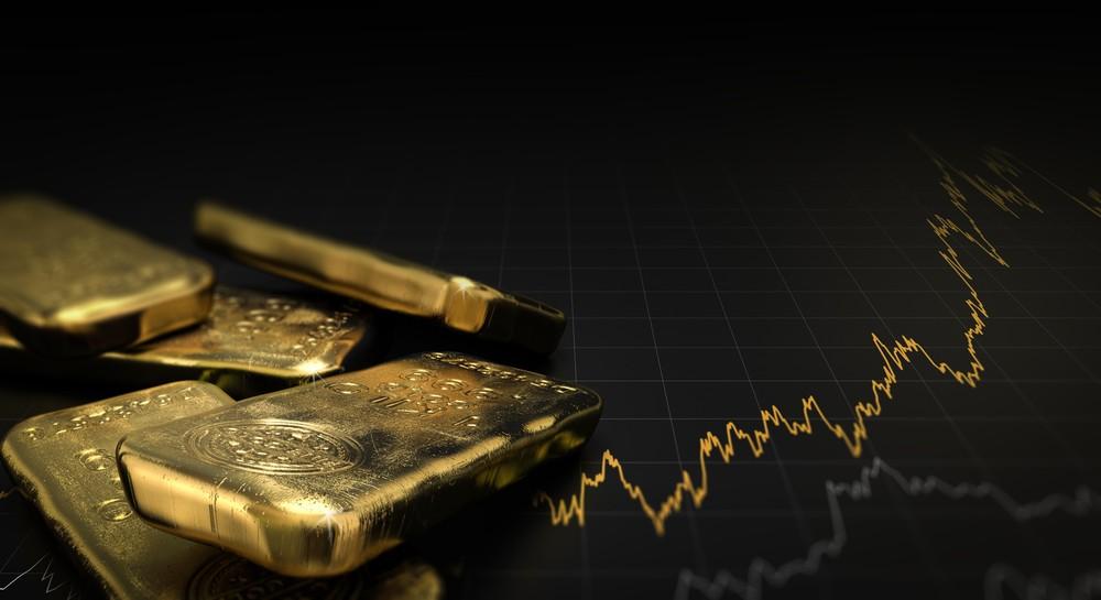 utiliser l'or dans votre portefeuille