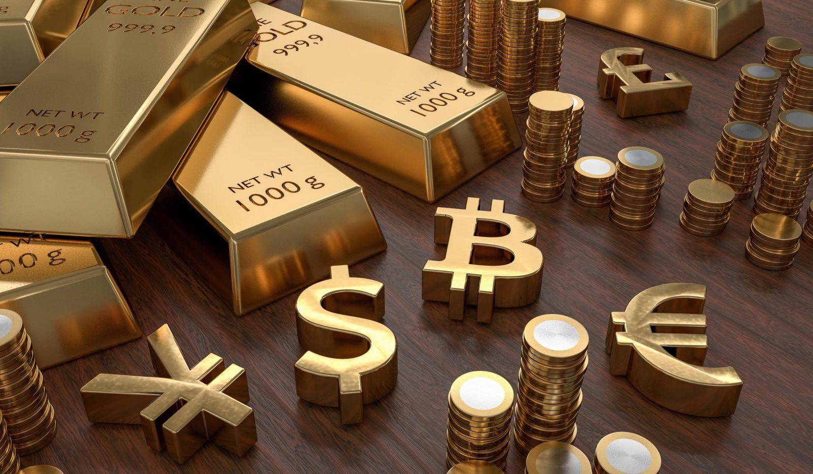 pourquoi acheter de l or