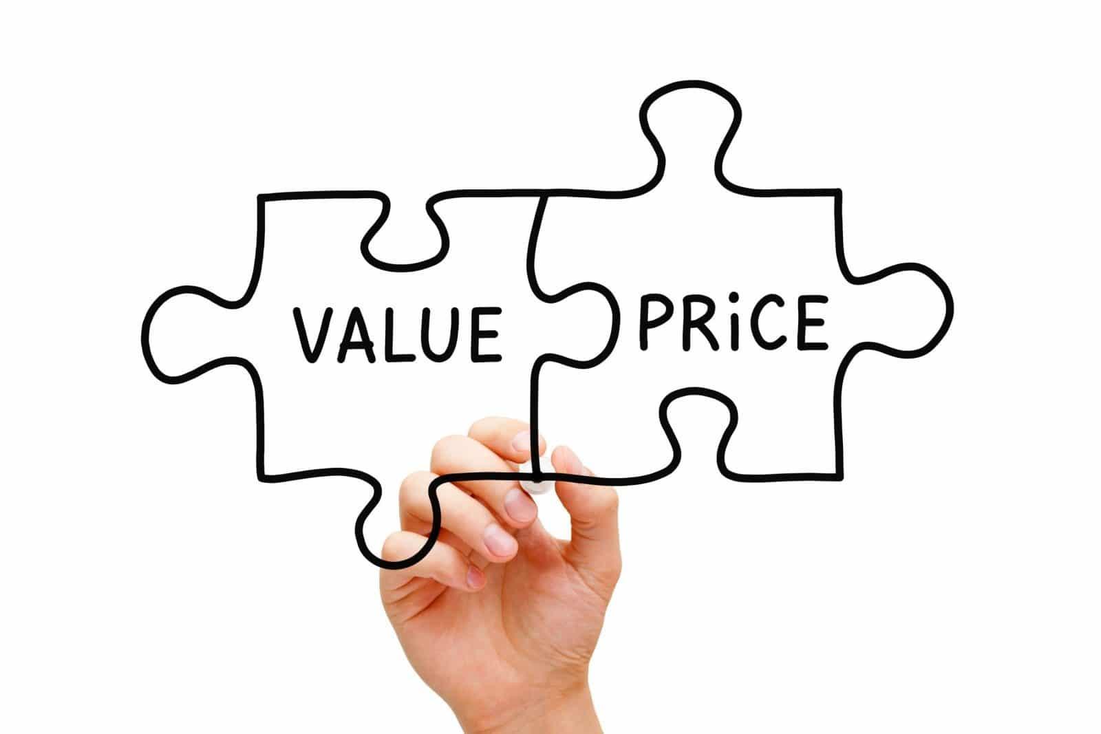 Estimer le prix d'une action