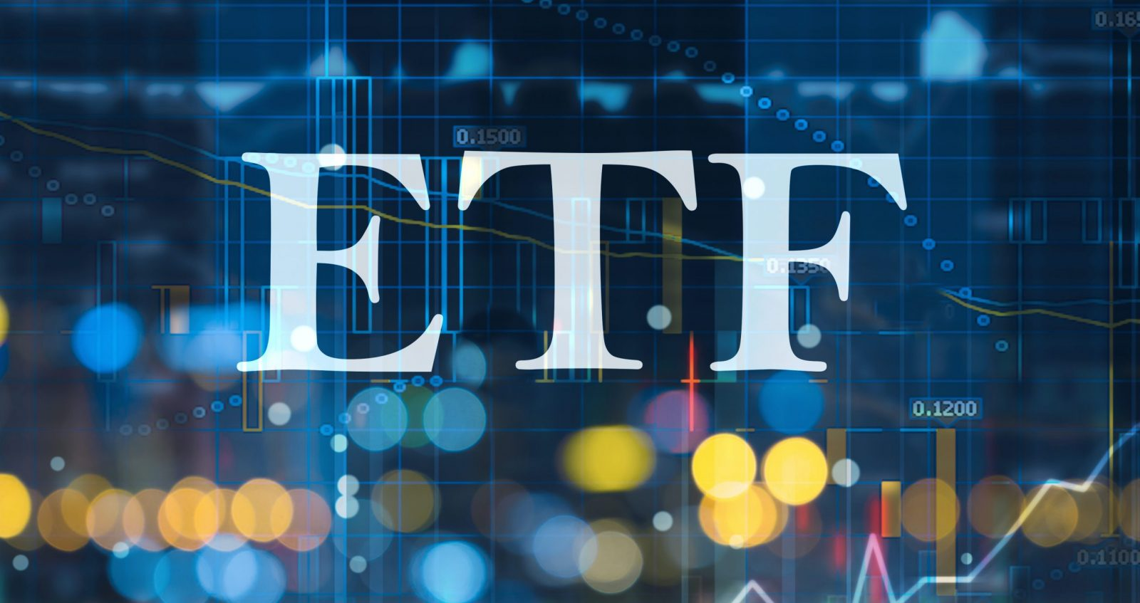 Meilleur portefeuille ETF