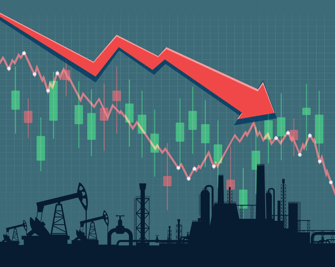Baril de petrole