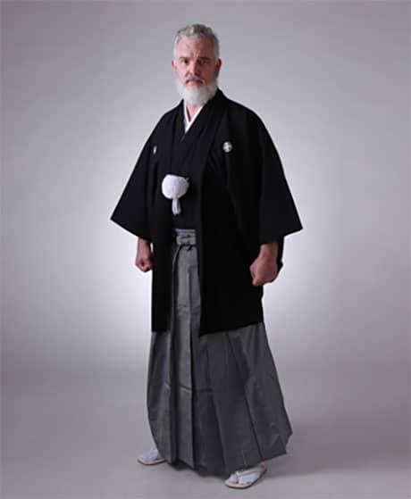 jeff brown kimono