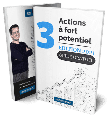 3 actions a fort potentiel