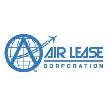 Air Lease Logo Carré
