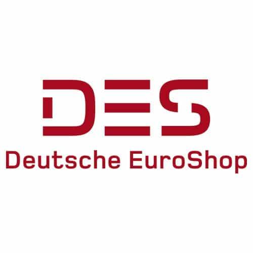 DES Deutsche EuroShop
