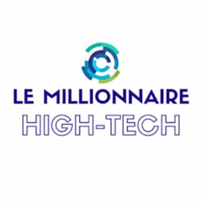 millionnaire High tech logo