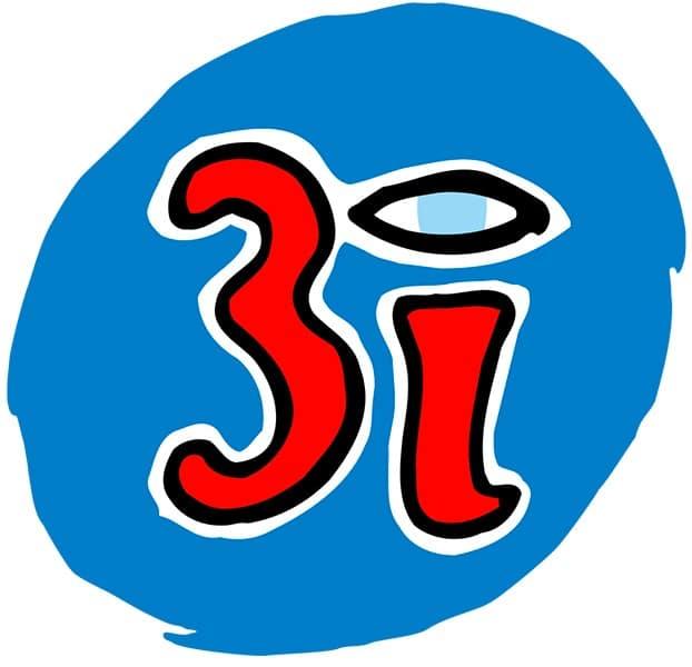 3i Group Logo