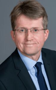 CEO ALD Michael Materson