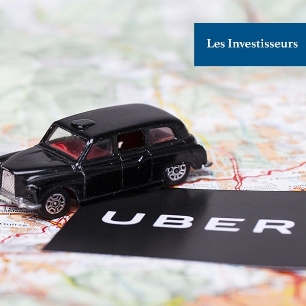 Les ambitions d'Uber