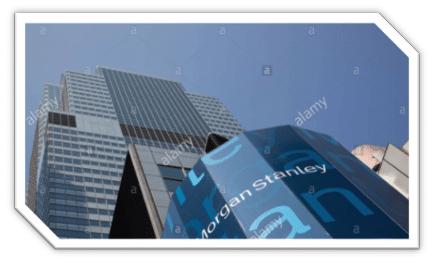 Siège social de Morgan Stanley