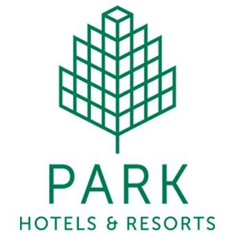 Park Hotels & Resorts logo