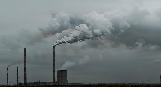 XPRIZE contre emissions de carbone