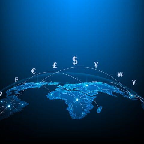 bourse mondiale
