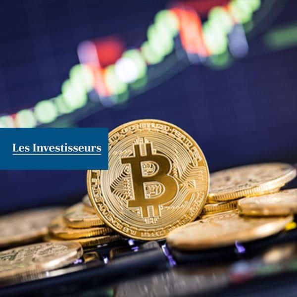 Valorisation du bitcoin