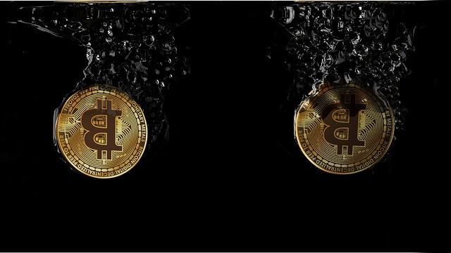 Inde attaque la crypto