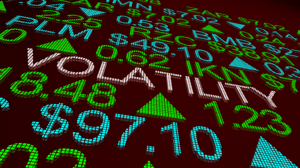 investissements volatils 1
