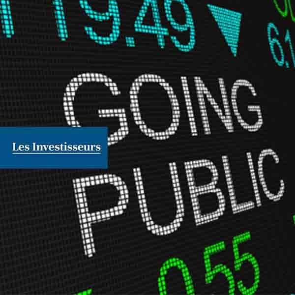 IPO les investisseurs