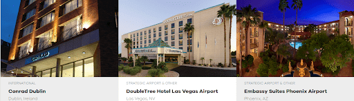 park hotels resorts 5