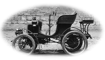 1 ère Renault