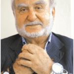 Nicolas Hayek