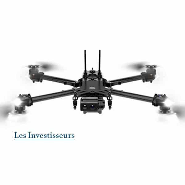 Drone Skydio