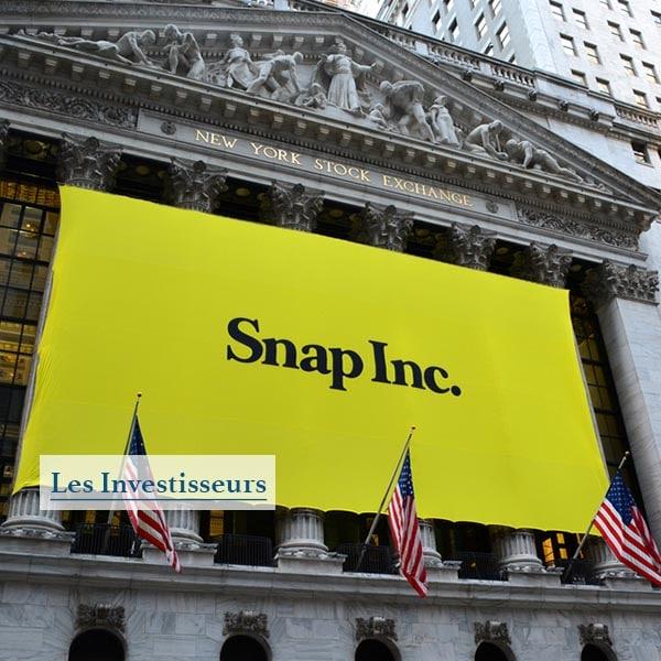 Snapchat débloque l'avenir du commerce électronique comme prévu...
