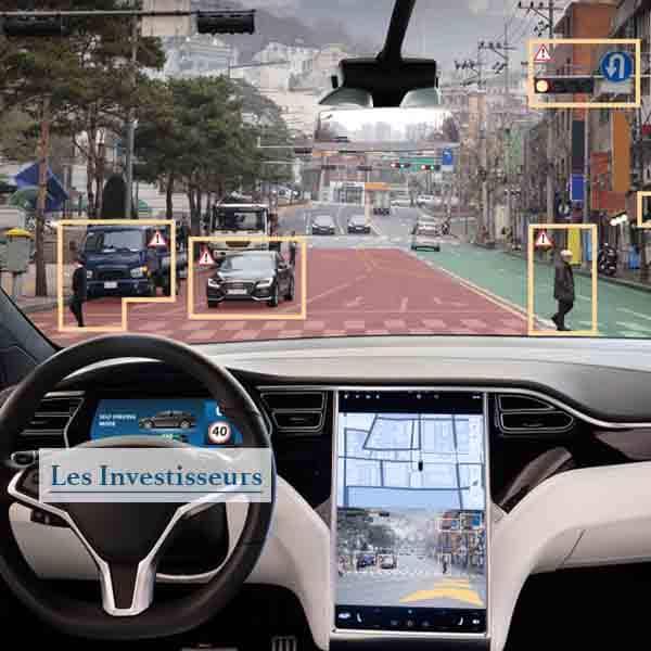 Retour sur le logiciel de conduite entièrement autonome de Tesla...