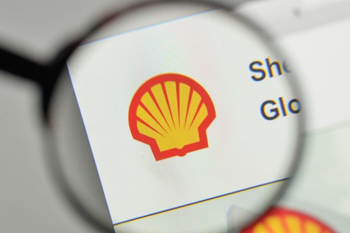 bourse anglaise royal dutch shell
