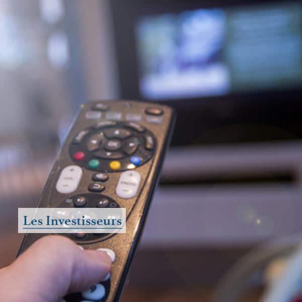 AT&T a acquis DirecTV pour la somme incroyable de 49 milliards de dollars en 2015