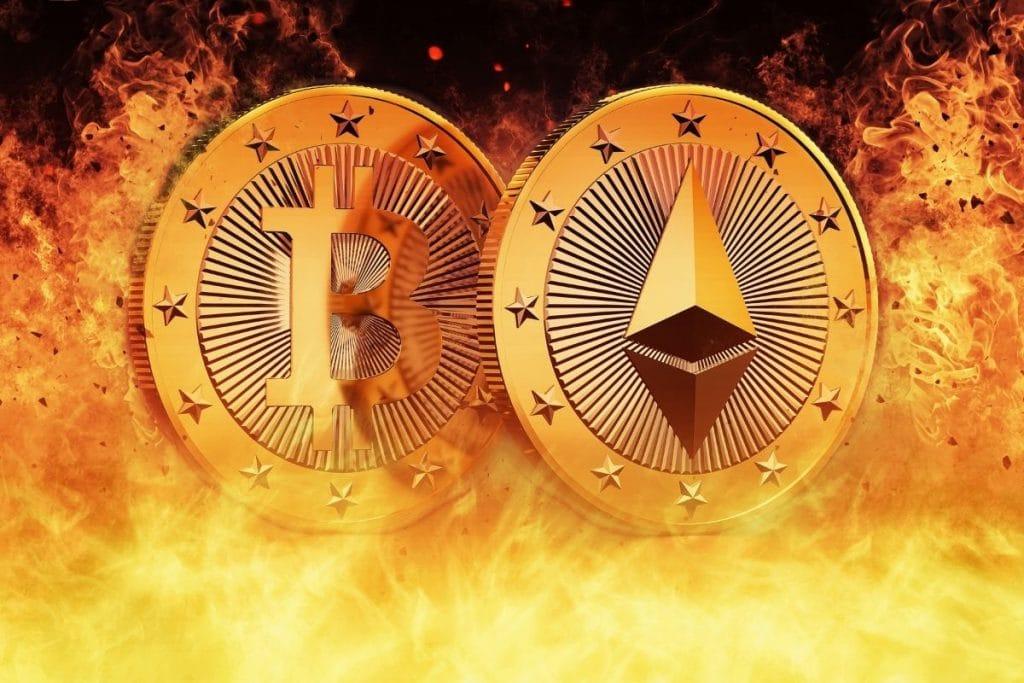 baisse du bitcoin 1