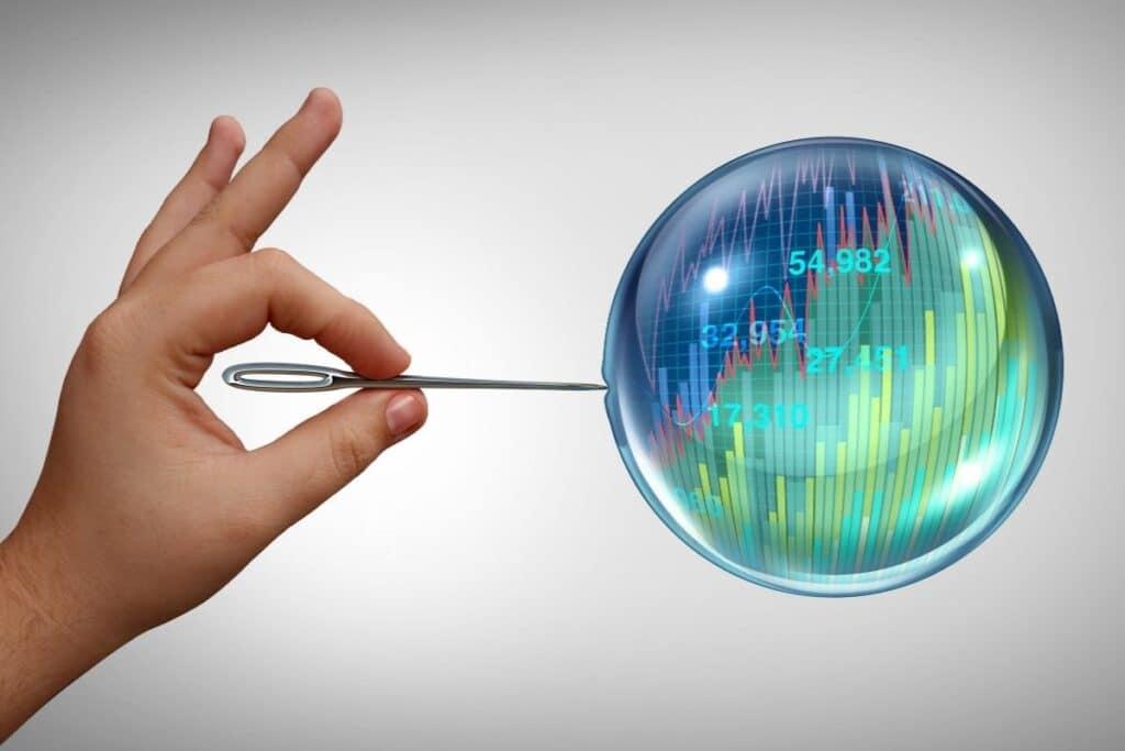 bulle financiere 1