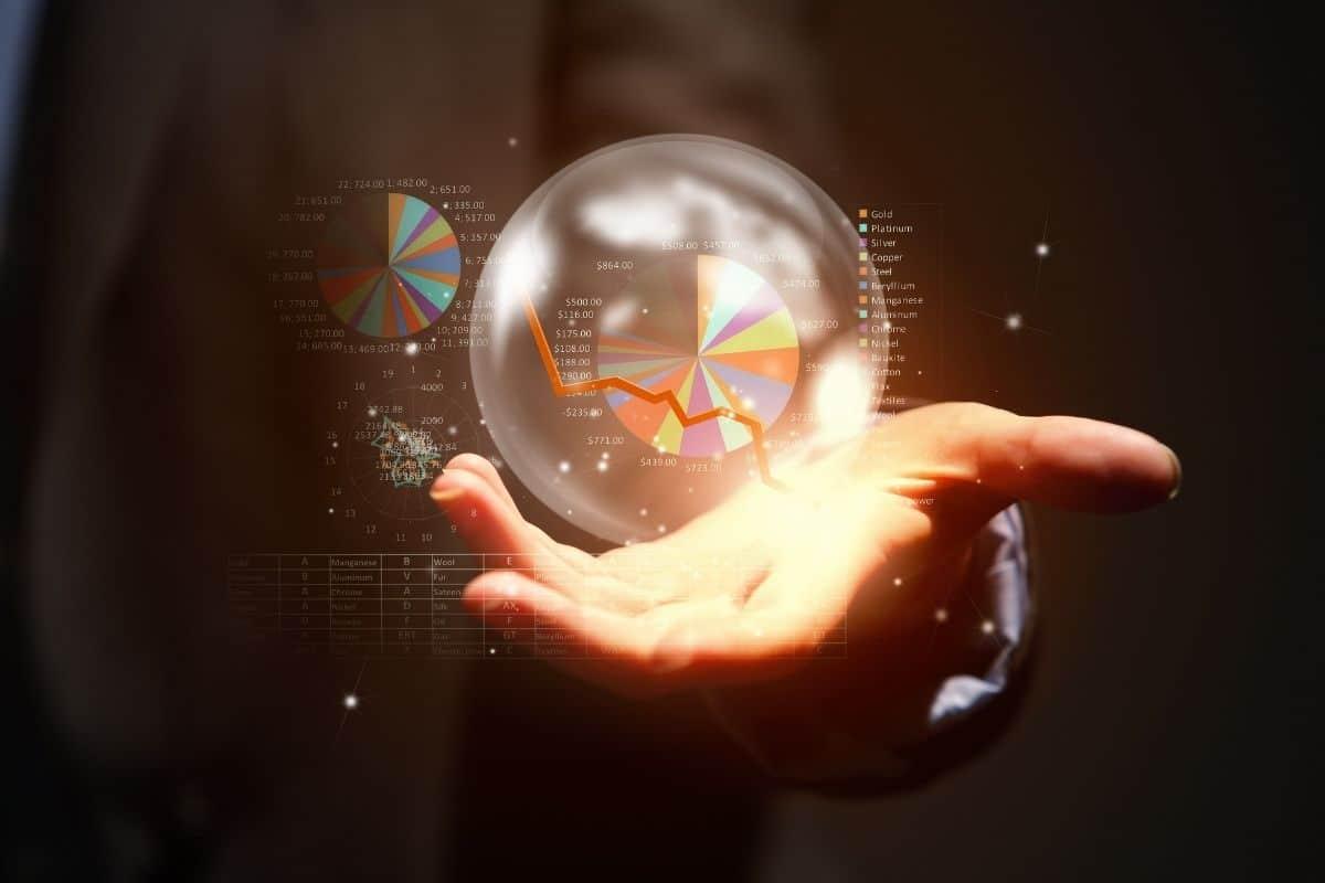 bulle financiere