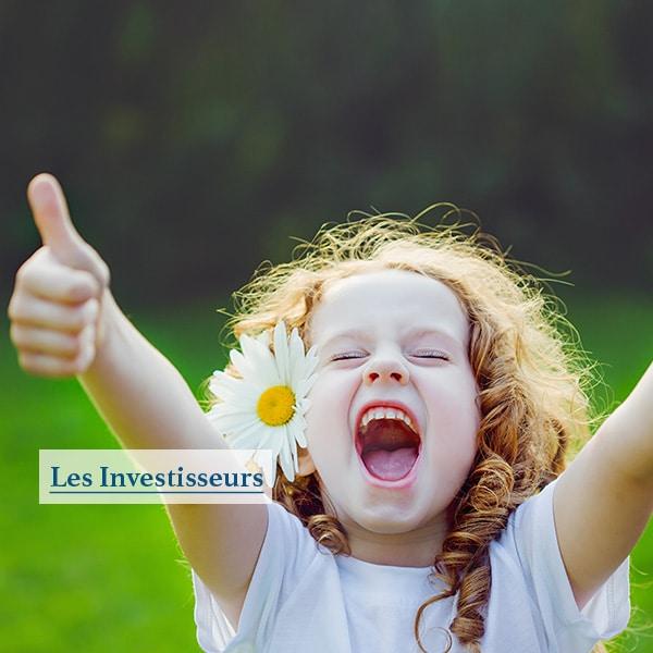 clé du bonheur n'est pas l'argent
