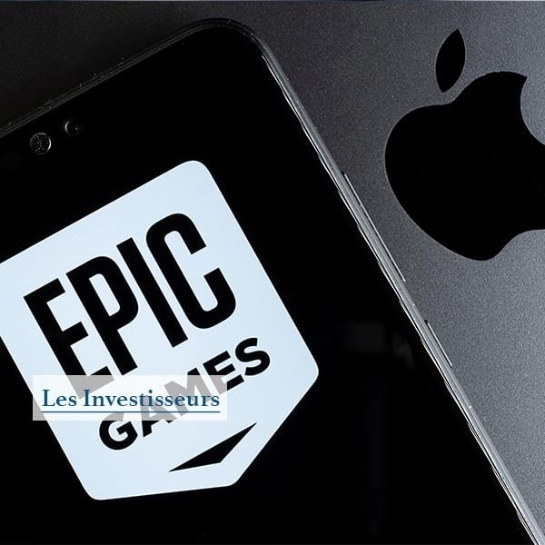 Epic Games attaque Apple