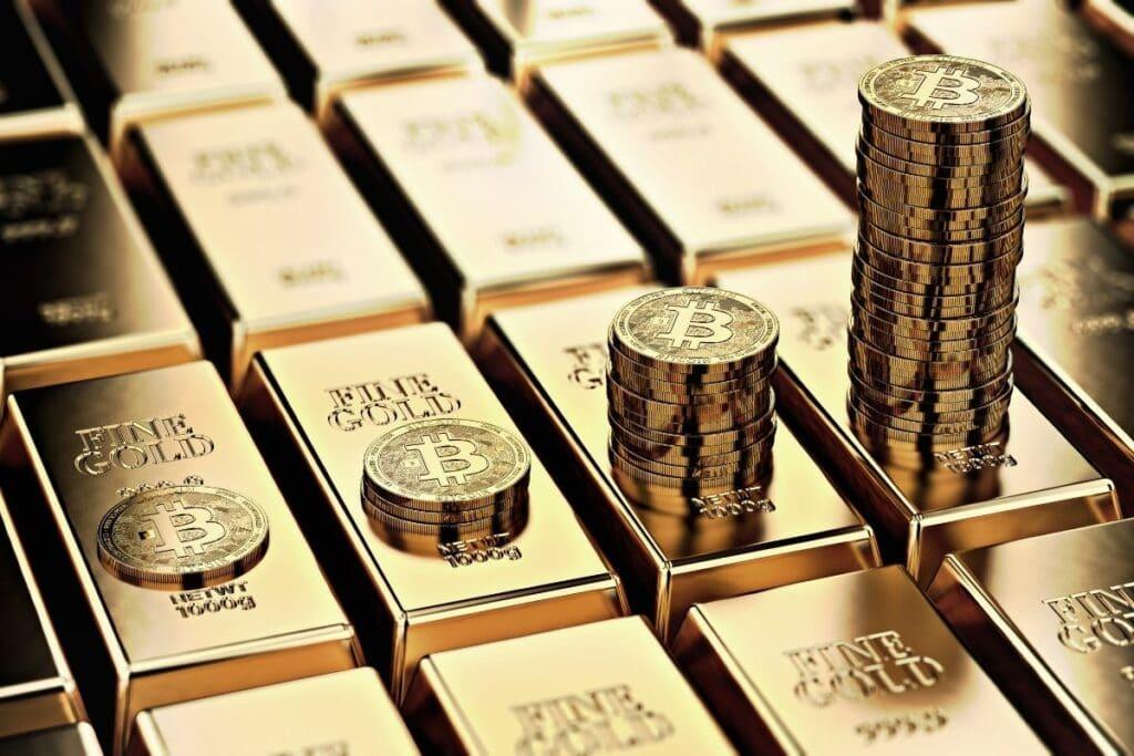 laisse tomber l'or au profit du bitcoin 4