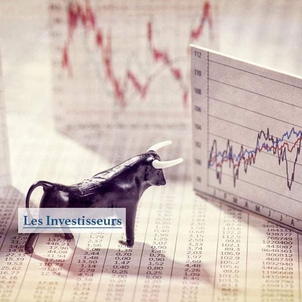 Une logique qui n'existe plus et des nouvelles méthodes d'investissement basées sur pas grand-chose. Mais qui deviennent des lieux communs.