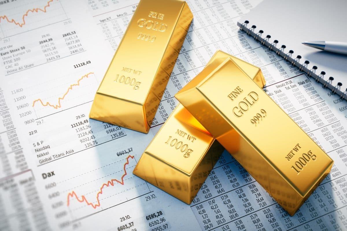 pensez-vous que l'or va monter