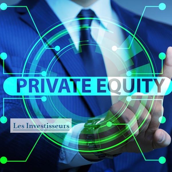 Les investissements privés sont en augmentation