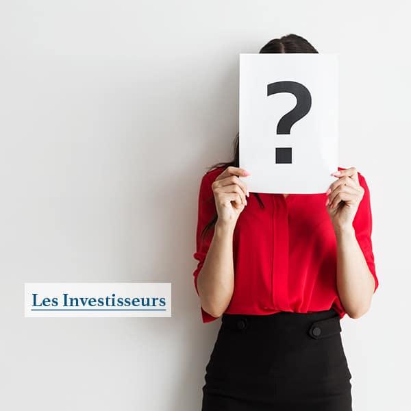 questions & réponses de L'Investisseur Tech semaine 12