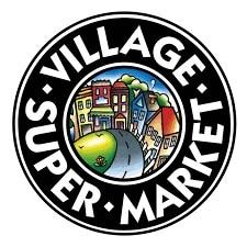 village supermarket logo