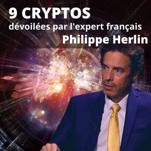 9 CRYPTOS philippe herlin