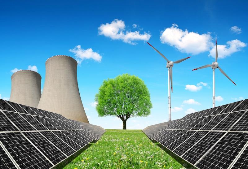 Energie propre