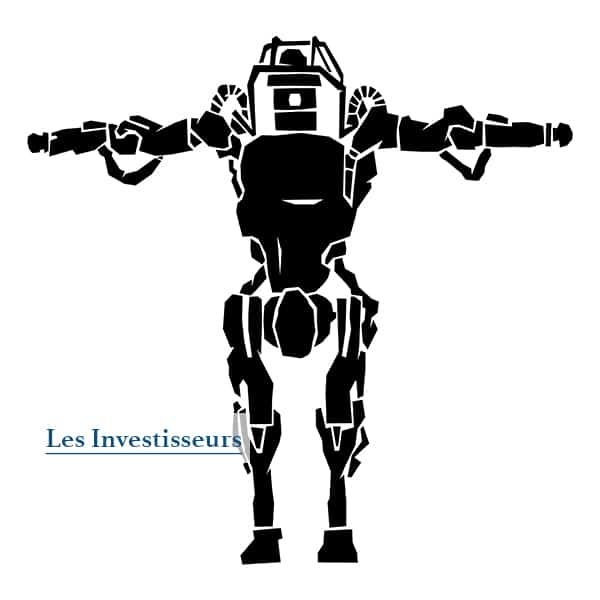 Un prototype de Boston Dynamics