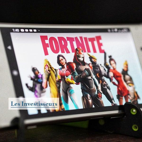 Epic Games donne des signaux d'une éventuelle introduction en bourse