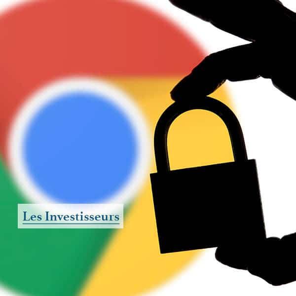 vie privée et google
