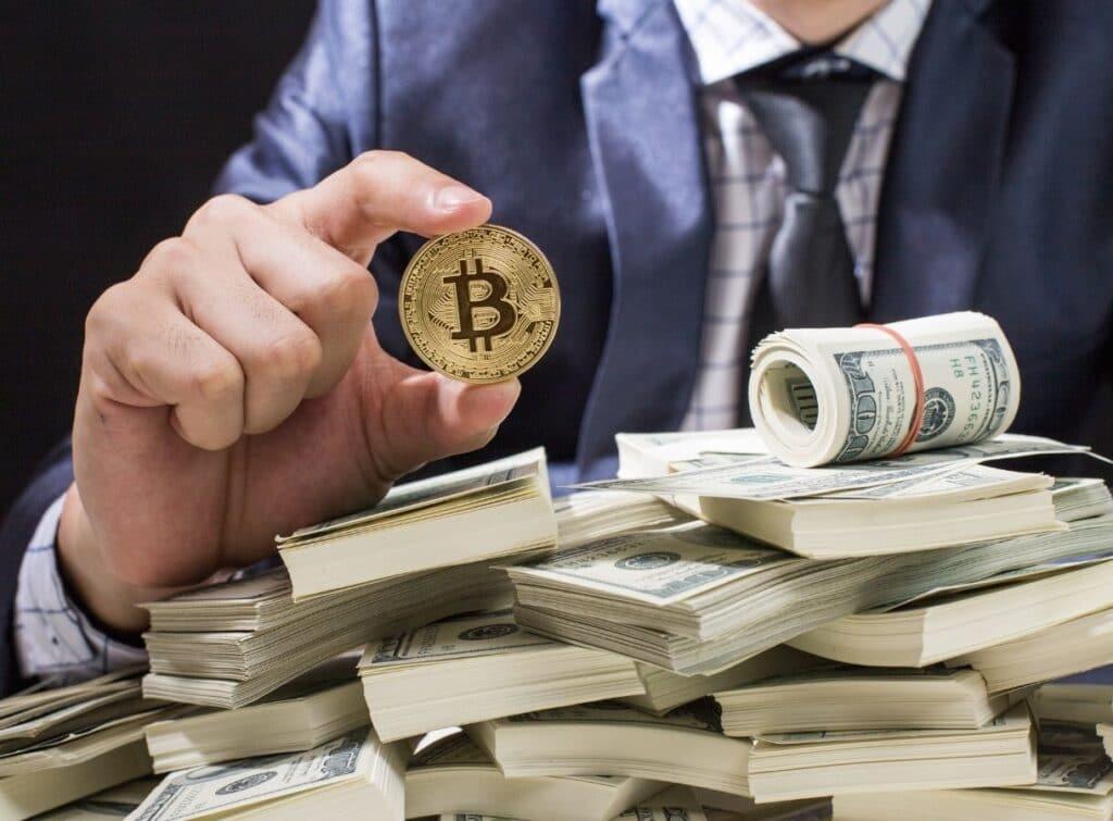 investir à 30 ans dans la cryptomonnaie ou dans la monnaie