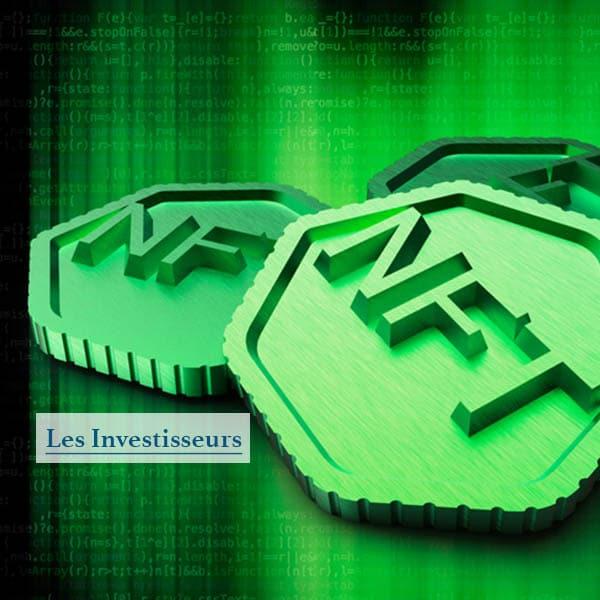 OpenSea : le pari NFT d'un investisseur légendaire