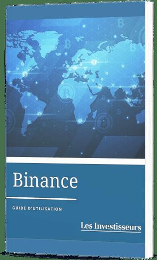 Guide Binance