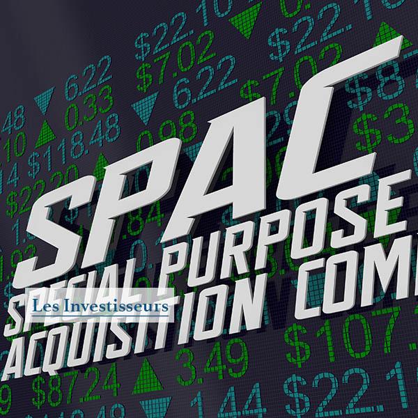 Les SPAC en 2021